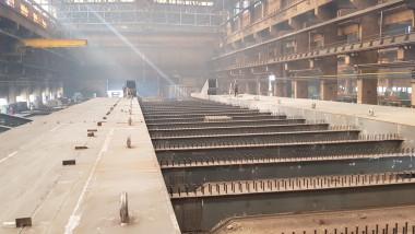 structura metalica podul centenarului (7)