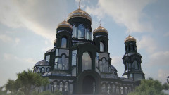 biserica armata rusa