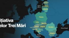 initiativa celor trei mari harta