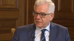 ministru externe polonia