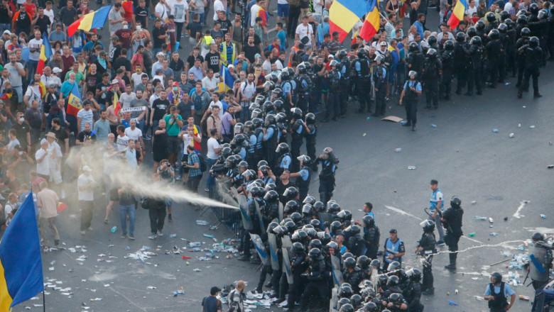 protest piata victoriei violente inquam ganea 2
