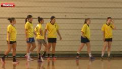 sport handbal feminin Oradea