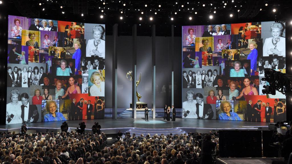Gala Premiilor Emmy 2018 - Lista castigatorilor