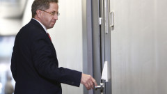 Pressure Grows On Federal Security Chief Maassen Over Chemnitz Comments