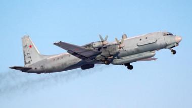 il 20 avion militar rusia