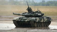 tanc t90 armata rusia_shutterstock_71652925