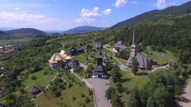 Mănăstirea_Bârsana -wikipedia