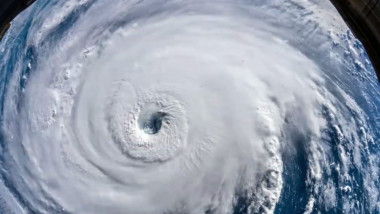 uragan florence nasa