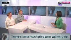 Timisoara Science