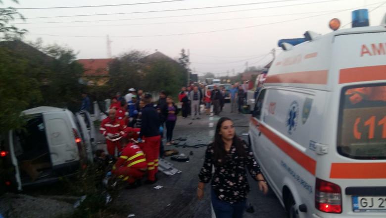 Accident Telesti 240918 (1)