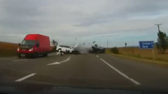 accident e85_23 septembrie_vrancea