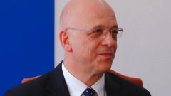 Cord Meier-Klodt ambsador germania