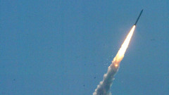 Rocket Carrying Israeli Spy Satellite Crashes Soon After Launch
