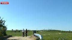 parc industrial Tileagd Bihor