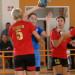 sport handbal feminin CSU Oradea