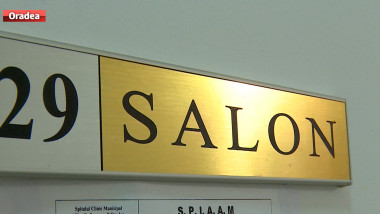 salon west nile