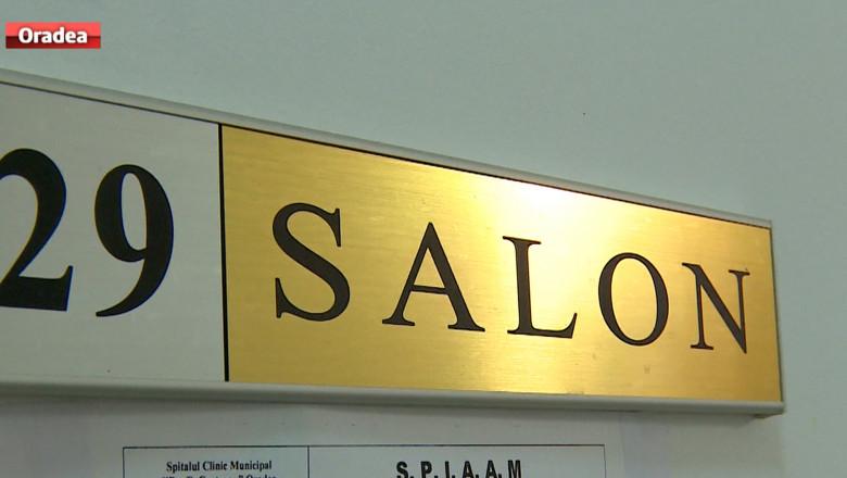 salon west nile