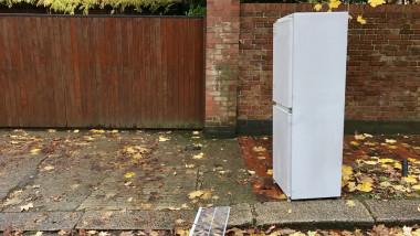 frigider vechi