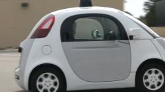 masina autonoma