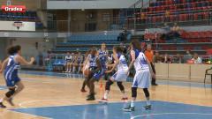 sport baschet feminin Oradea