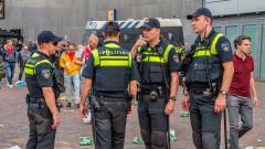 politie olanda shutterstock_1183899358