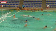 sport polo CSM Digi Oradea