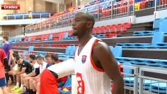 sport marcus Ginyard CSM CSU Oradea