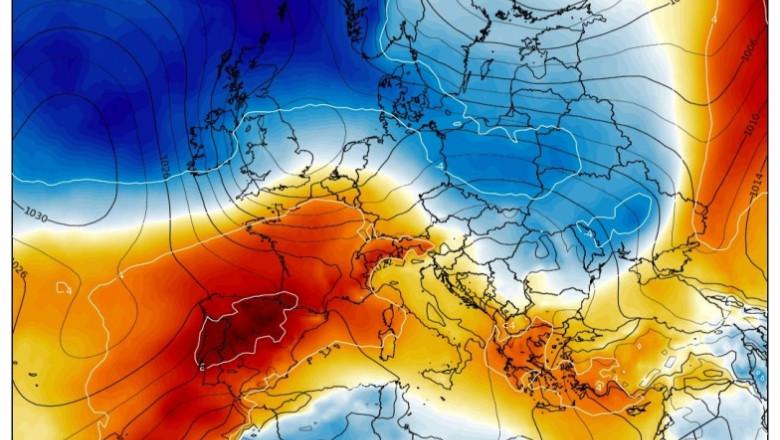 Vremea In Romania O Masă De Aer Polar Va Afecta Condițiile Meteo