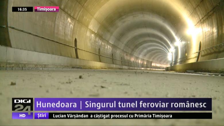 tunel hd