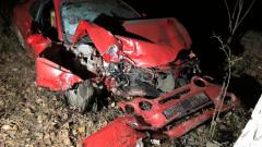 masina accident constanta