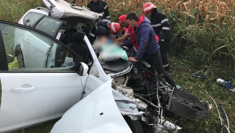 Accident Vrancea ISU Vrancea 230918 3