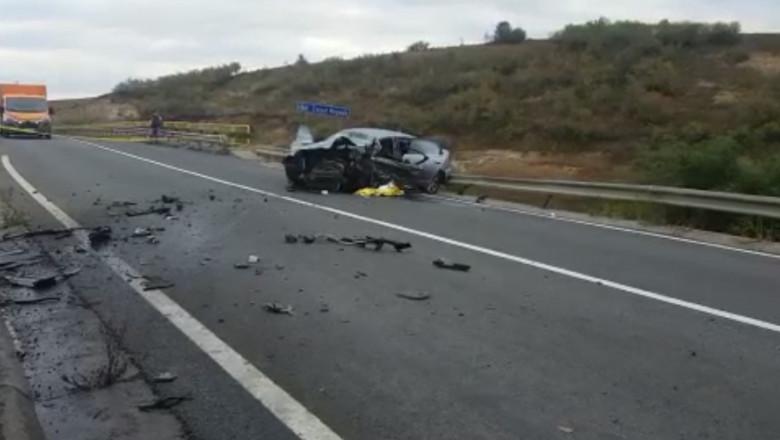 accident'