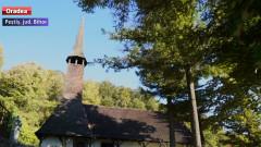 biserica din pestis