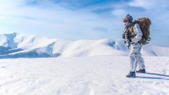 soldat arctica shutterstock_632064695