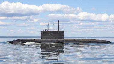 krasnodar submarin - wiki