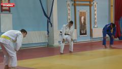 sport judo campioni