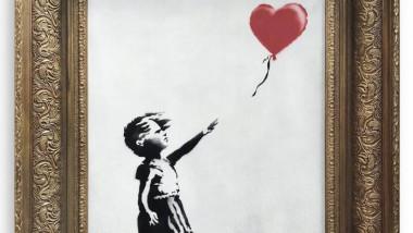 fata cu balonul