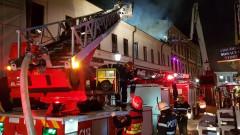 incendiu strada smardan bucuresti (2)