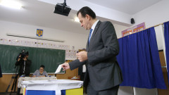 ludovic orban la vot referendum_Inquam Photos George Calin (2)
