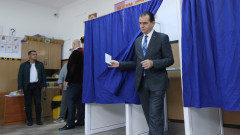ludovic orban la vot referendum_Inquam Photos George Calin (3)