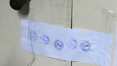 foto urna de vot nesigilata corect sptimius parvu fb
