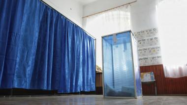 referendum sectie vot - inquam ganea
