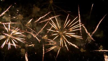 artificii toamna oradeana 2018
