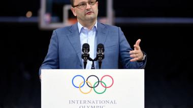 IOC Evaluation Commission & LA 2024 Hold Wrap-up Discussion