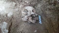 Sit arheologic din Italia