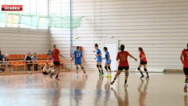 spoirt handbal feminin