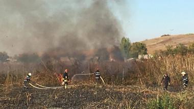 incendiu Sacueni 4