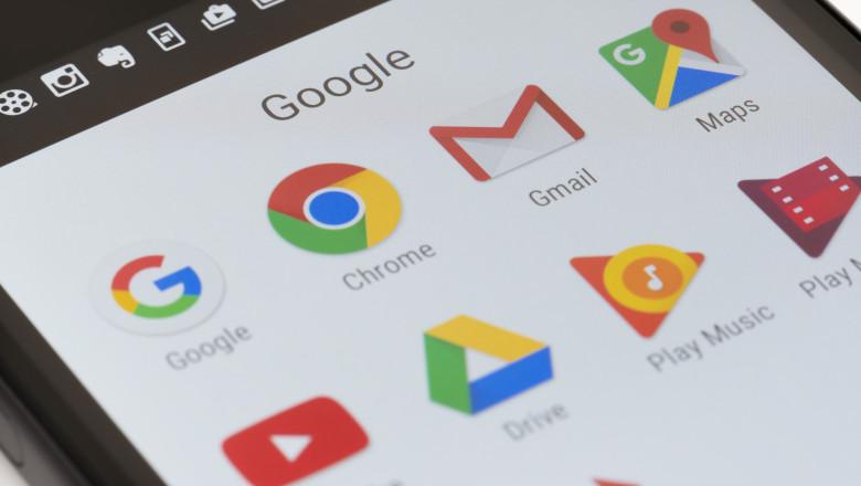 android aplicatii google smartphone shutterstock_424829365