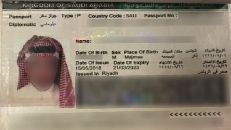 suspecti sauditi
