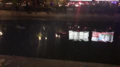 auto cazut Dambovita sursa ISU Bucurestri Ilfov 2 171018